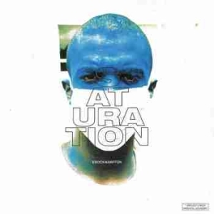 Saturation BY BROCKHAMPTON